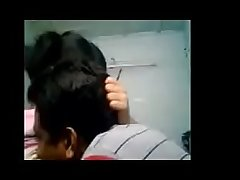 Indian Girl Fucks Teacher in Computer Class - PART 2 at INDIANSEX.PARTY